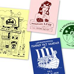 Biton Logos